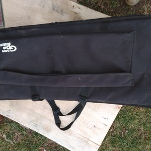 Groove pack instrument bag